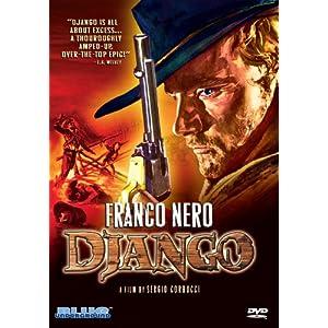 Django [DVD] [Import]