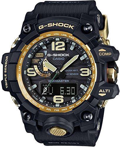 [カシオ]CASIO 腕時計 G-SHOCK マッドマスター ...