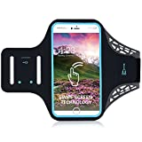 Best iPhone 4Sアームバンド - M Brand Armband for iPhone 4 4s 5 Review