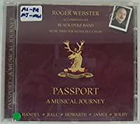 Passport・a Musical Journey