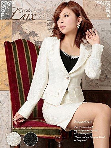 [해외]BELSIA LUX 골드 예쁜 색상 입력 트위드 품격 연예인 정장 | 정장 | 벨 시아 럭스 | 전 2 색 (S | M | L) * 500191/BELSIA LUX gold beautiful lame entering tweed dress celebrity suit | formal suit | Versia lucus | all 2 colors (S | M | L) ...