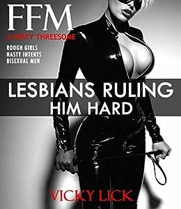 Domination submissive feminization
