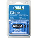 CamelBak Cleaning Tablets, Blue, One Size, Pack of 8