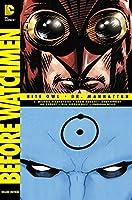 Before Watchmen: Nite Owl/Dr. Manhattan (Beyond Watchmen)