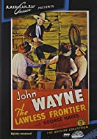 Lawless Frontier [DVD] [Import]