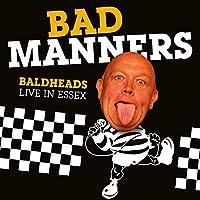Baldheads: Live in Essex
