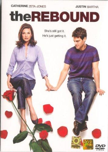 The Rebound (2009) Catherine Zeta-Jones, Justin Bartha by Catherine Zeta-Jones