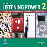 Listening Power Level 2 Audio CD