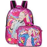 Nickelodeon JoJo Siwa Backpack Lunchbag Set