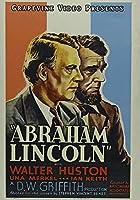 Abraham Lincoln [DVD] [Import]