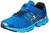 [アサヒ] 運動靴 アサヒJ002 KE74531 BL ブルー 25 3E