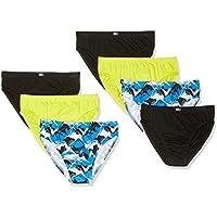 Rio Boys Underwear Cotton Brief (7 Pack)