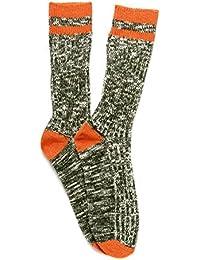 (デウス エクス マキナ) Deus Ex Machina melange socks ソックス 靴下 メンズ [並行輸入品]