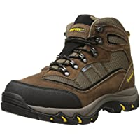 Hi-Tec Men's Skamania Mid WP Hiking Boot