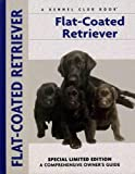 Flat-Coated Retriever (Comprehensive Owner's Guide) 画像