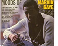 Moods of Marvin