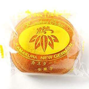 かまくらカスター(鎌倉カスター)カスタード味セット (10個入り) | ケーキ・洋菓子 通販