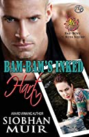 Bam-Bam's Inked Hart (Bad Boys of Beta Squad)