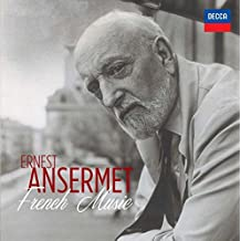Ernest Ansermet French Music 32Cd