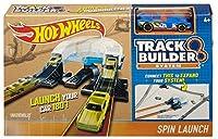 Hot Wheels Workshop Track Builder Spin Turn Track Extension [並行輸入品]