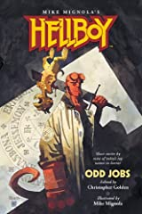 Hellboy: Odd Jobs Kindle Edition