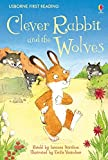 Clever Rabbit And Wolves (2.2 First Reading Level Two (Mauve))