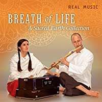 Breath of Life-Sacred Earth Collection by SACRED EARTH (2013-05-03)