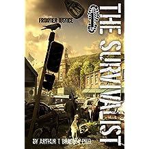 Frontier Justice (The Survivalist Book 1)