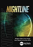 ABC News Nightline Religion Fights Crime/Ringo Starr/Babies at the Box Office【DVD】 [並行輸入品]