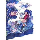 【Blu-ray】メルクストーリア -無気力少年と瓶の中の少女- 下巻