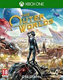 The Outer Worlds (Xbox One) (輸入版)