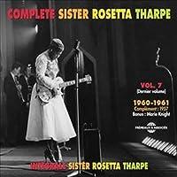 Complete Sister Rosetta Tharpe Volu by Sister Rosetta Tharpe (2012-05-04)