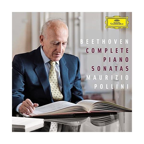 ベートーヴェン:ピアノ・ソナタ全集の商品画像