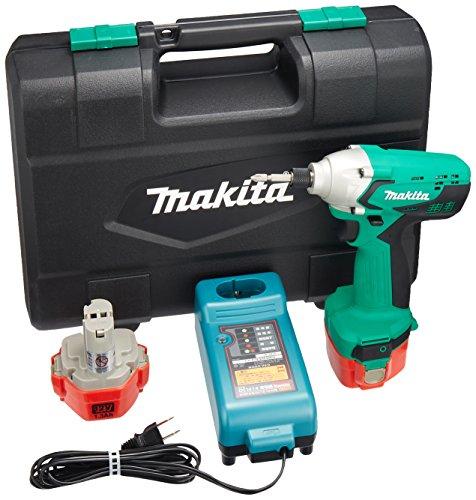 RoomClip商品情報 - マキタ 充電式インパクトドライバ 12V バッテリー2個付き M694DWX