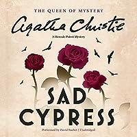 Sad Cypress (Hercule Poirot Mysteries)