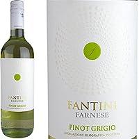 Farnese Fantini Pinot Grigio [現行VT] / ファルネーゼ ファンティーニ ピノ・グリージョ [IT][白][D]