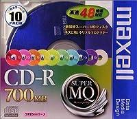 (まとめ買い) マクセル CDR700S.MIX1P10S* CDR700S.MIX1P10S 【×3】