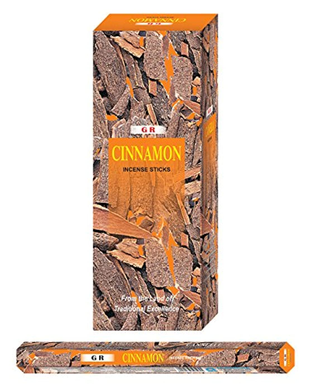 届ける葉を拾うGRシナモンincense-120 Sticks