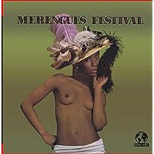 Merengues Festival (Digitally Remastered)