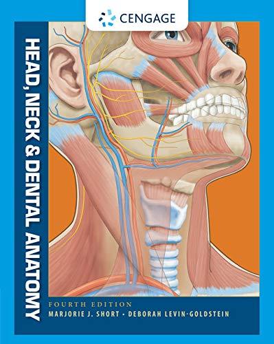 Download Head, Neck & Dental Anatomy 1111306788