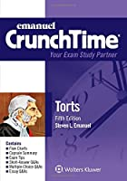 Torts (Crunchtime)