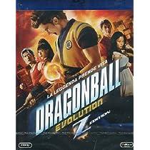 Dragonball evolution - La leggenda prende vita [Blu-ray] [Import italien]