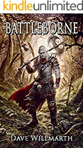 Battleborne (English Edition)