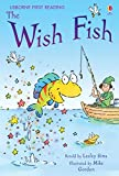 The Wish Fish: For tablet devices (Usborne First Reading: Level One)