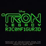Ost: Tron Legacy: Reconfigured