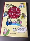 まりもちゃんのアトピー日記