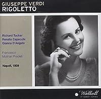 Verdi: Rigoletto by Miriam Pirazzini