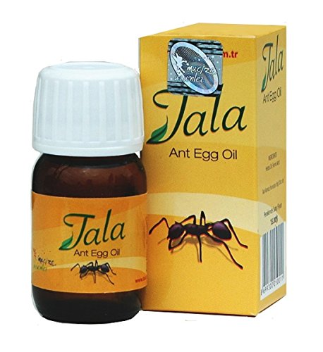 Tala Ant Egg Oil by Tala(脱毛オイル...