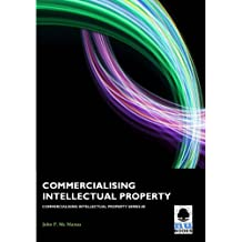 Commercialising Intellectual Property (8)