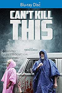Can't Kill This [Blu-ray]